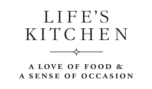 Life's Kitchen - A love of food & a sense of occasion
